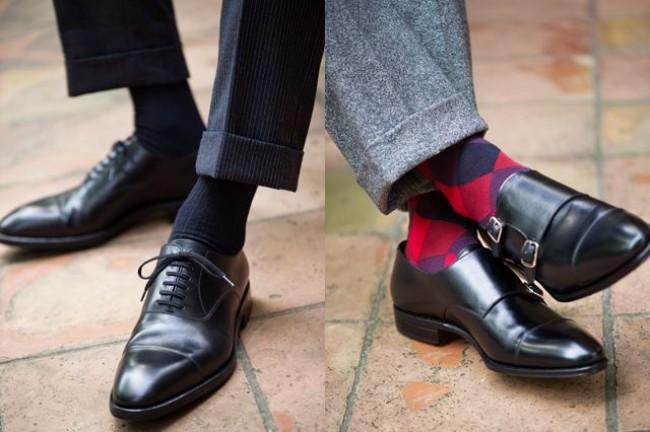 quality design 30024 e508f Quattro cose da sapere per scegliere e abbinare le calze da ...