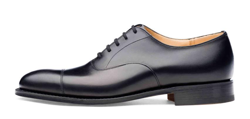 Scarpe Matrimonio Uomo Napoli : Come deve essere fatta una scarpa nera da cerimonia