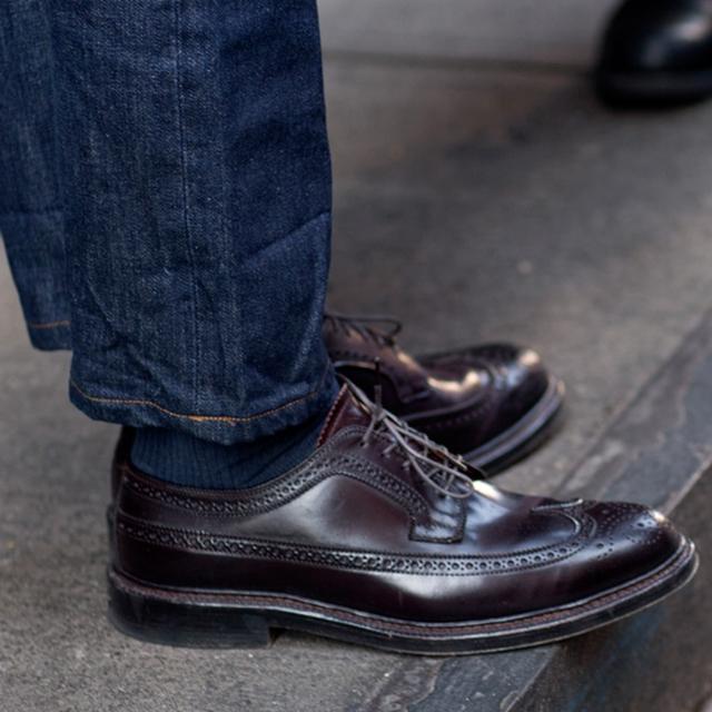 La scarpa che nessun uomo dovrebbe farsi mancare