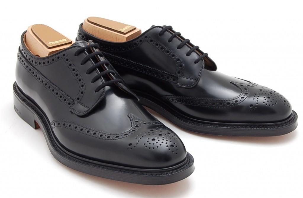 Scarpe Matrimonio Uomo Roma : La scarpa che nessun uomo dovrebbe farsi mancare stilestili