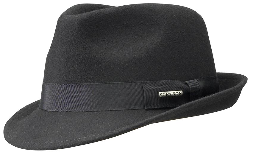 trilby-cappello